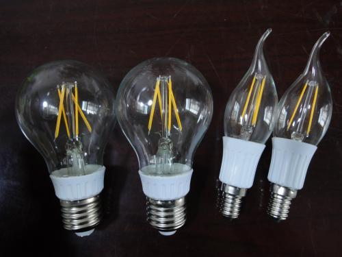 捍卫LED灯丝灯专利 晶电在美控告V-TAC USA Corp侵权