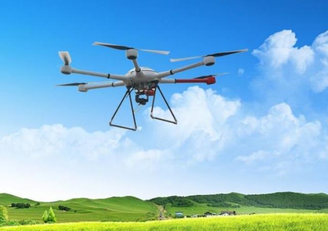 谷歌英特尔等入选美政府无人机应用项目 大疆和亚马逊落选
