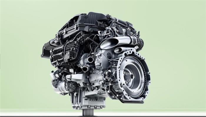 解析梅赛德斯-AMG CLS53发动机性能