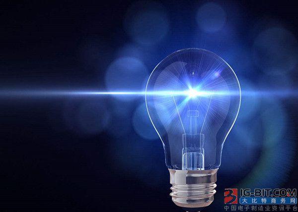 行业首个物联网照明规范推出