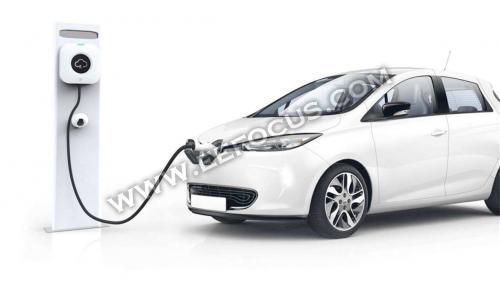 新能源汽车充电桩产业链最全汇总