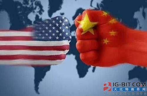 中美贸易摩擦需重视LED专利  但影响不如汇率