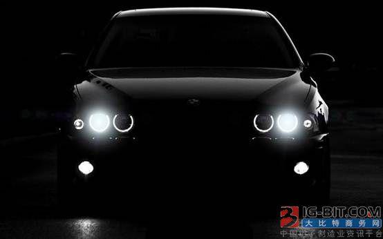 国内企业打破LED汽车照明垄断局面  加紧OLED尾灯布局