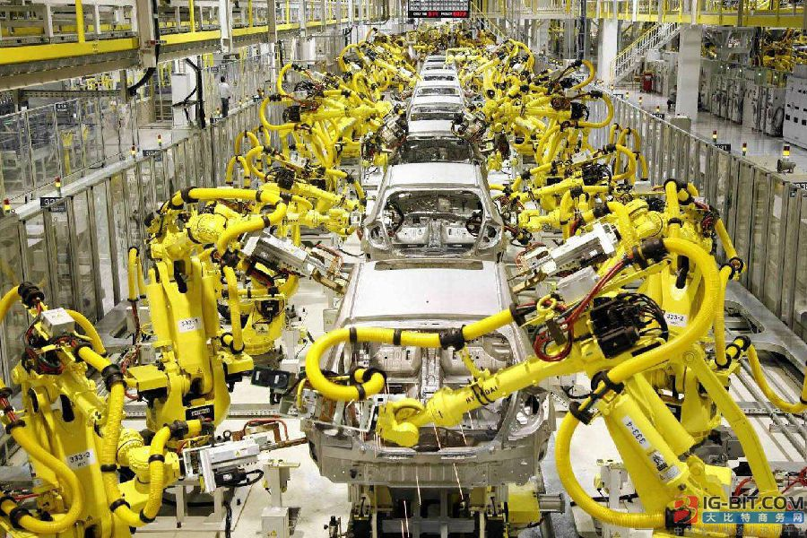 工业4.0来临 连接器如何突破苛刻环境考验?