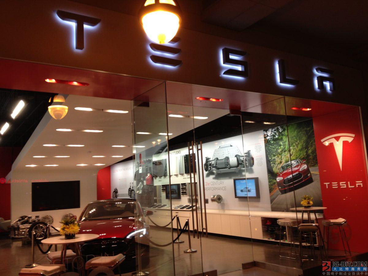 松下恐不再投资特斯拉电池超级工厂