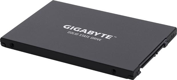 技嘉发布UD Pro系列SATA SSD新品:主打稳定性