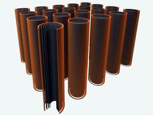 法国研发打造碳纳米管 较锂离子电池组减重30%
