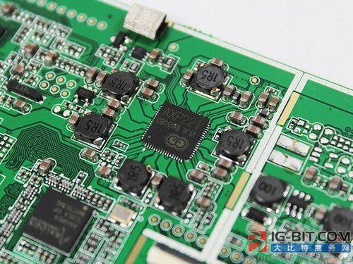 八种最常见的电源管理芯片