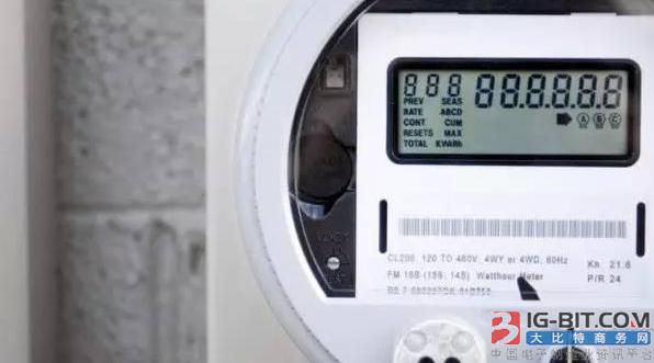 隆昌云顶供电所:智能电表全覆盖