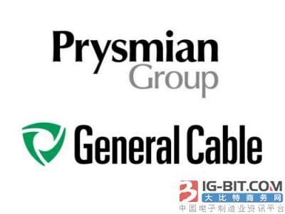欧盟批准普睿司曼收购通用电缆交易