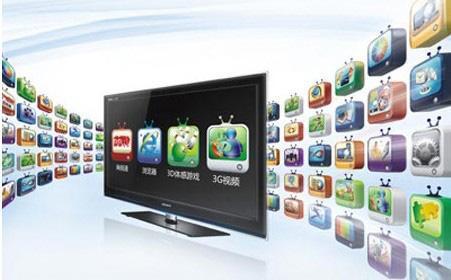 中国彩电行业发展向智能化转型