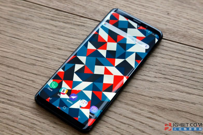 Galaxy S10或将成为三星首款5G智能手机