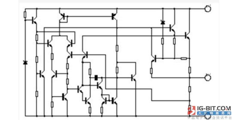 7812参数特性及稳压电源电路