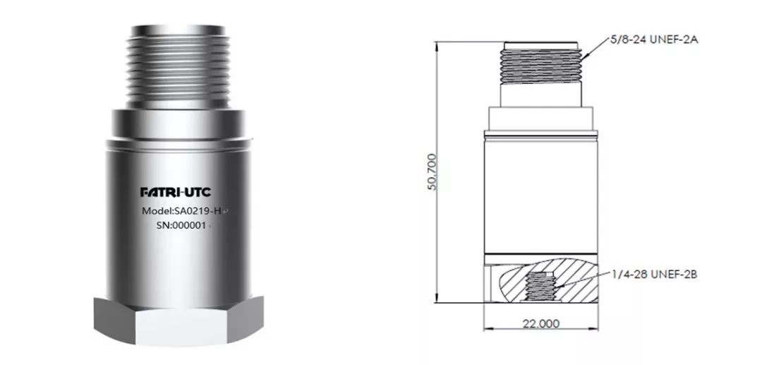 FATRI推出了两款款新型振动传感器 为其机械故障诊断包再添重器