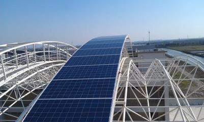 东方日升将投建5GW太阳能电池组件生产基地