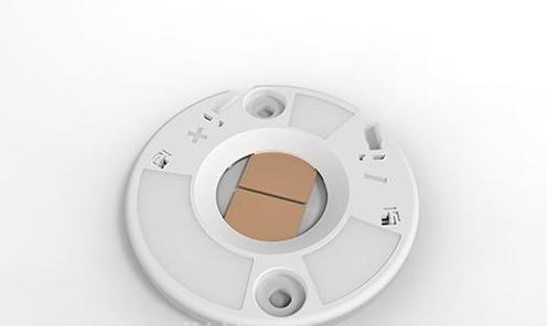 TE Connectivity推出兼容大多数COB LED照明组件的新LED底座