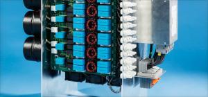 使用了SiC-MOSFET系统的1MW紧凑电池逆变器模块展示样机