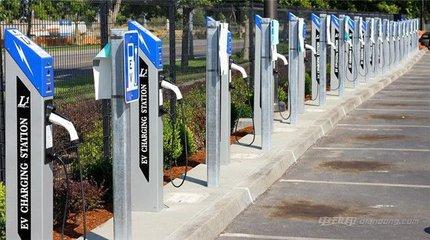伊戈尔:新能源车和充电桩用变压器尚未形成收入