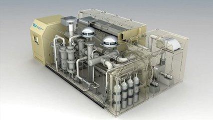 燃料电池发展加速 关键技术寻求国产化