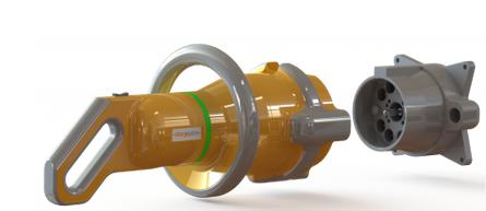 ChargePoint推出新款2 MW充电技术 不适用于乘用车