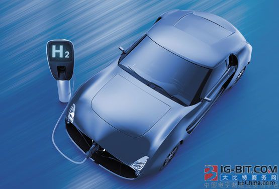面向未来的燃料电池