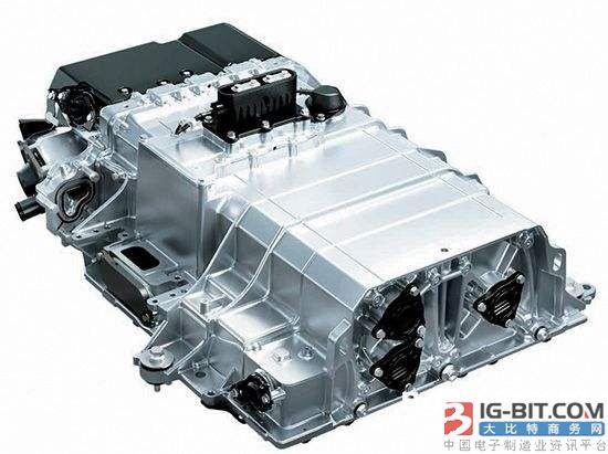 潍柴动力进军固态氧化物燃料电池市场