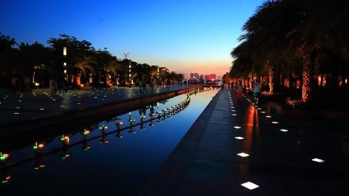 中国景观亮化市场将达847亿元