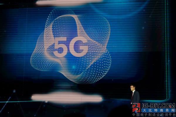 中国移动:今年在上海已新增两座5G基站