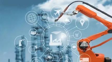 核心零部件国产化加速工业机器人银河国际官网
