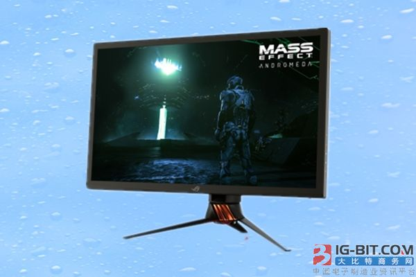 NV确认华硕/宏碁4K 144Hz显示器本月卖