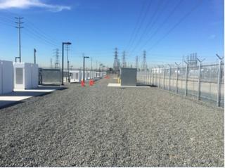 特斯拉将在比利时部署18.2MW储能项目