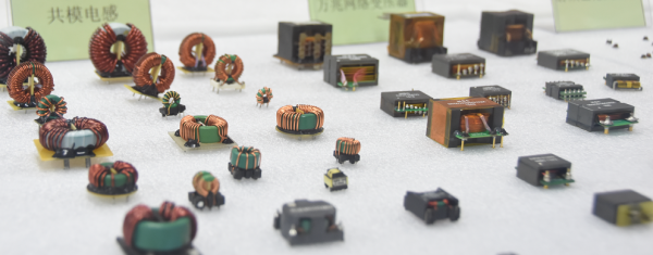东磁、顺络等15家磁件企业入选2018电子元件百强