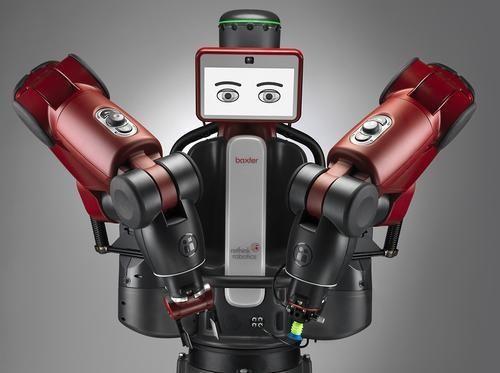 格力突破工业机器人用高性能伺服电机及驱动器技术