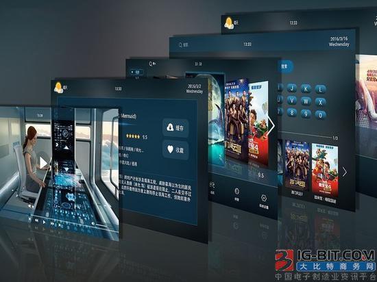 受手机严重冲击 中国电视必须向智能化转型