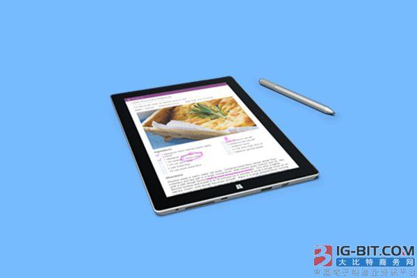 微软将推2500元廉价版Surface