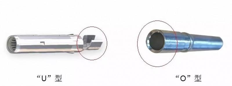 金属芯类型