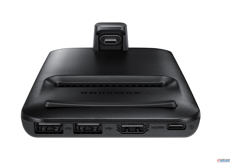 赛普拉斯USB-C 技术为三星DeX提供先进的移动计算体验