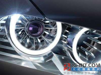 飞利浦德州仪器西铁城相聚上海 汽车/路灯照明行业有大事发生?