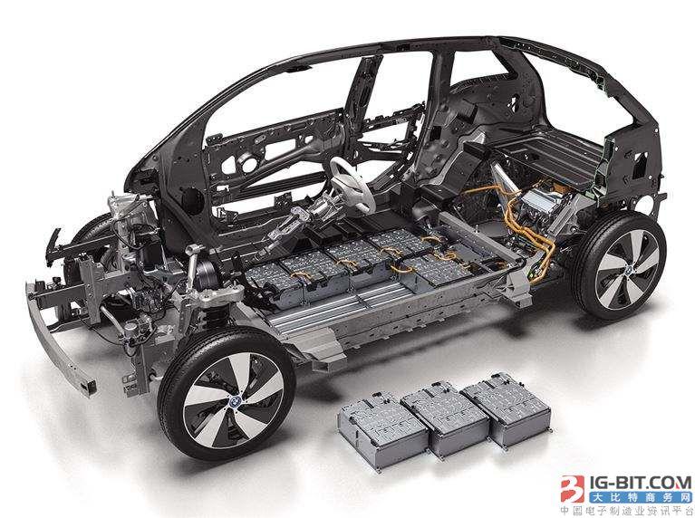 《新能源汽车动力蓄电池回收利用溯源管理暂行规定》征求意见稿发布