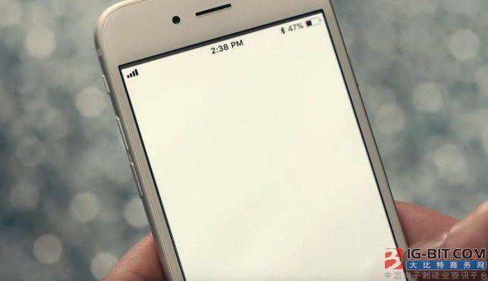 三星最新广告:继续嘲讽iPhone X刘海 降速事件