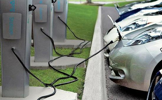 美国东海岸将协调部署充电设施 推动电动车普及