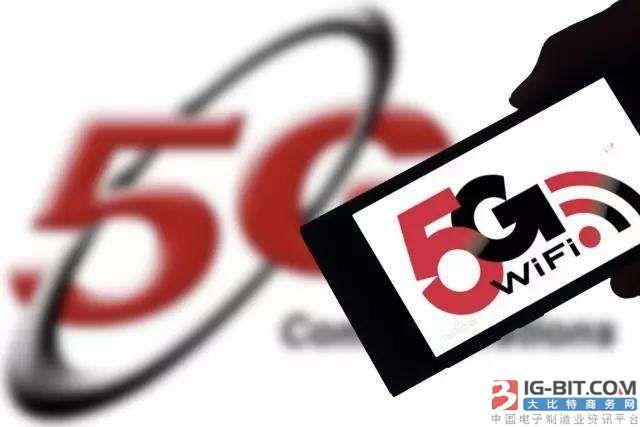 5G为何可以拉动智慧路灯千亿市场