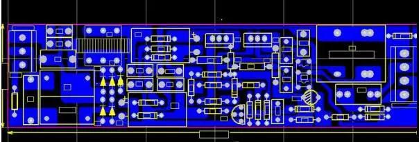 开关电源PCB快速布线的八大要点