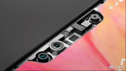 3D结构光人脸识别+屏下指纹:小米8曝光汇总