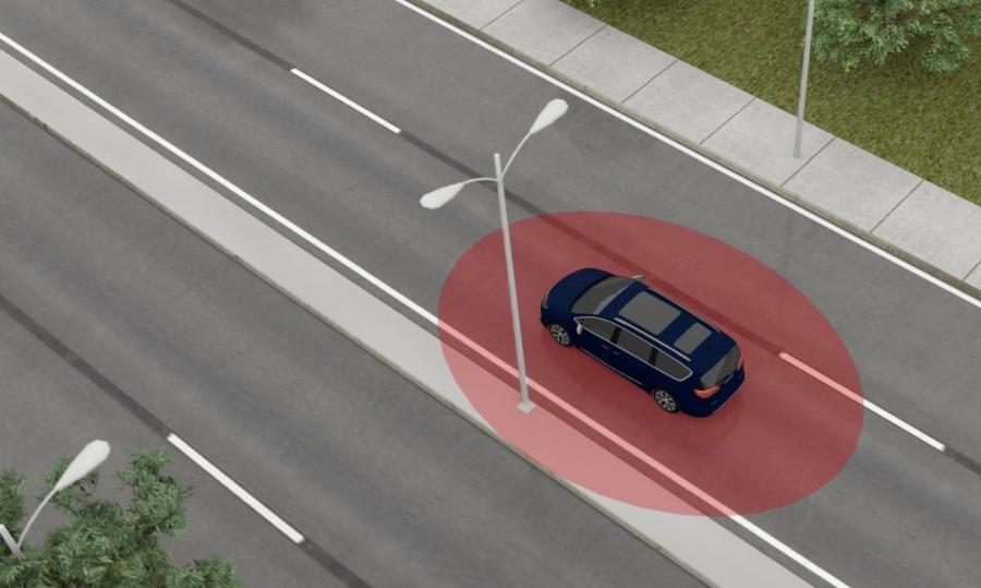 麦格纳联手日本瑞萨电子 打造车载全景摄像头