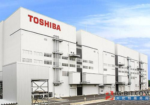 "Toshiba semiconductor "" soap opera "" random battle of market of the end memory or will begin"