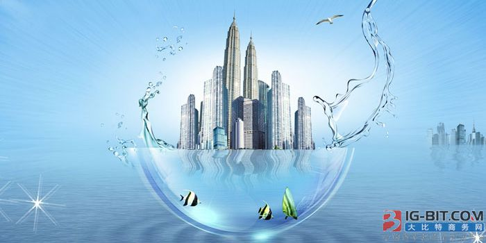 海南加快推进数字水务建设 用户足不出户可智能缴费
