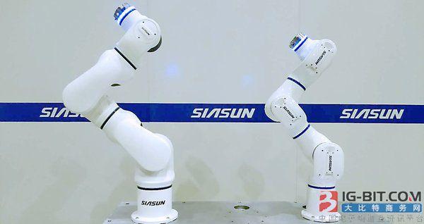 华志微创联手中科新松推出100%国产手术机器人