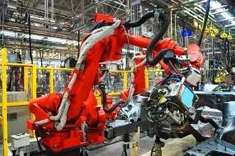 4月份我国工业机器人产量为13495台 同比下滑环比增长