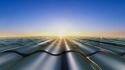 """汉能薄膜项目落地香港独特优势支持""""可再生能源""""计划"""